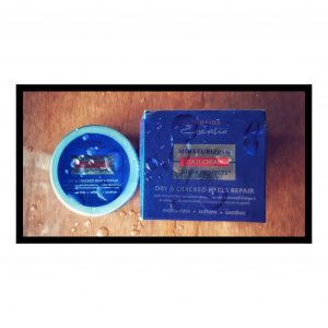 Derma Essentia Moisturizing Foot Cream with Silver Protection pic 1-Get soft and smooth heels to flaunt.-By sanchari_de