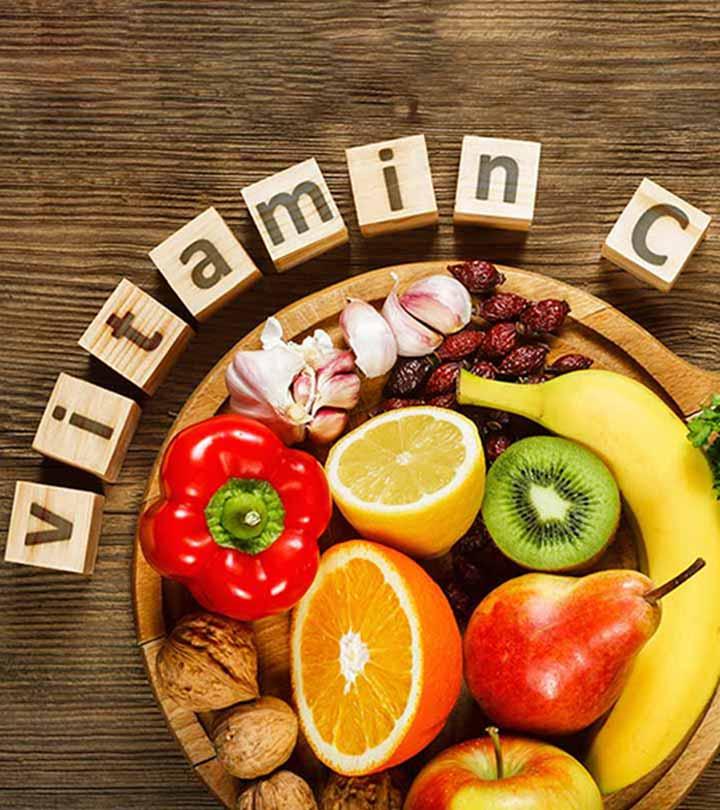 विटामिन सी के फायदे, इसकी कमी के कारण और लक्षण - Vitamin C Benefits in Hindi1
