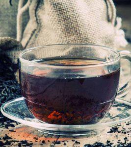 काली चाय पीने के फायदे और नुकसान - Black Tea Benefits and Side Effects in Hindi