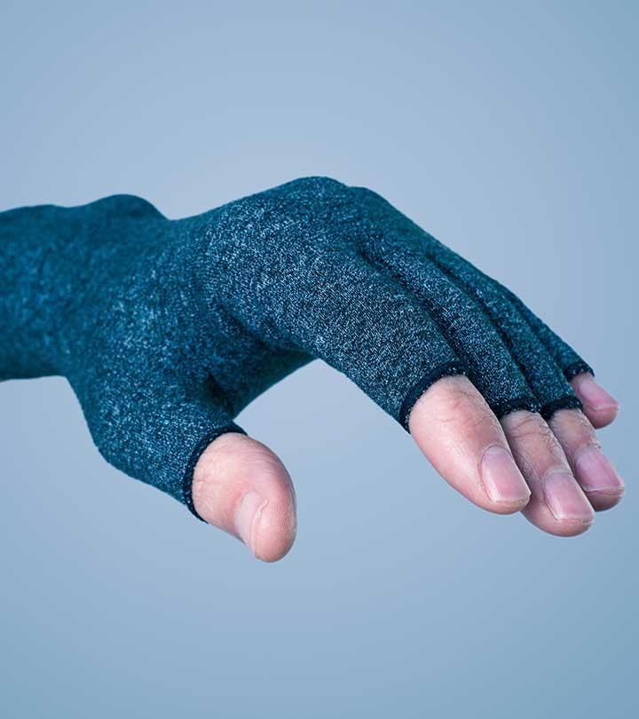 10 Best Arthritis Compression Gloves