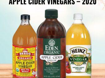 10 Best Multipurpose Apple Cider Vinegars – 2021