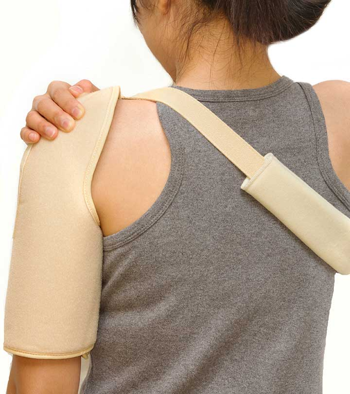 10 Best Shoulder Braces Of 2020 – With Reviews And Buying Guide