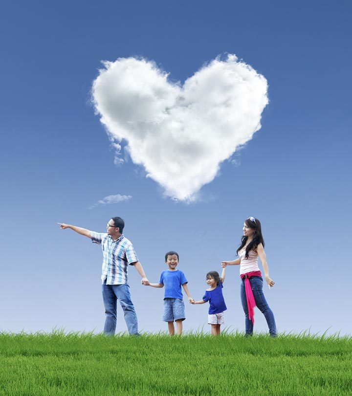 101 Valentine's Day Wishes For Family