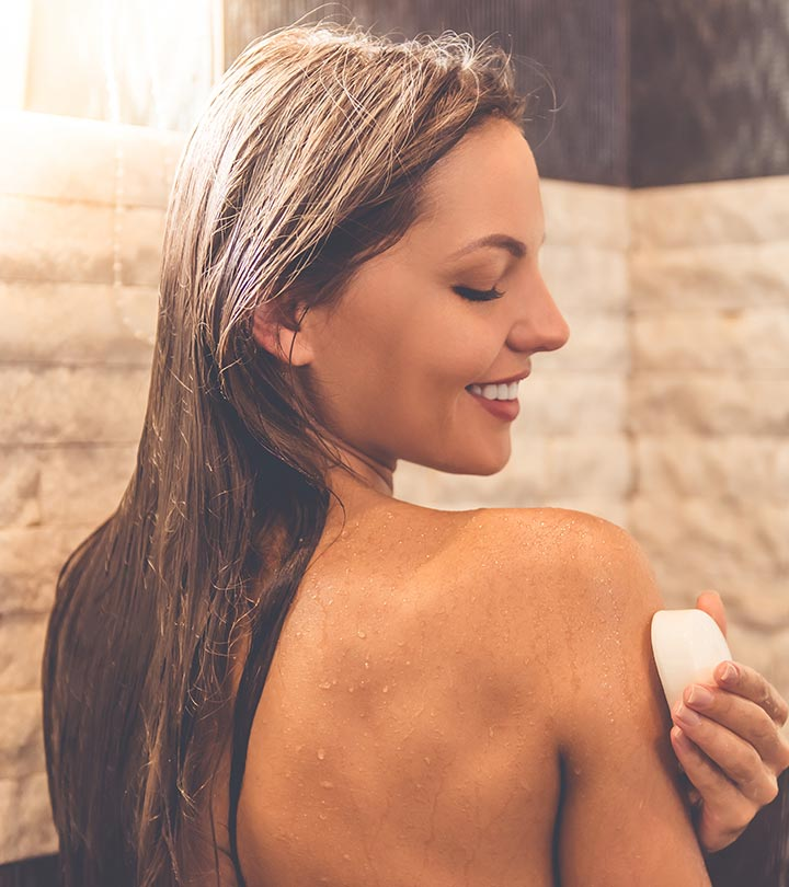 13 Best Body Washes And Soaps For Eczema