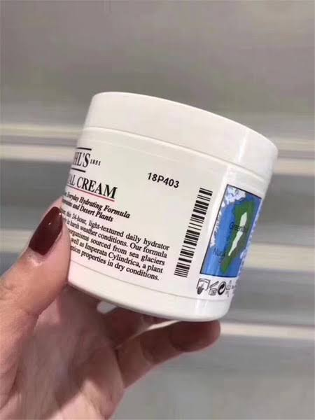 Kiehl's Ultra Facial Cream-Kiehls-By indigo30