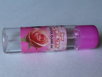 Patanjali Divya Gulab Jal (Rose Water) -Versatile and pure-By pogostylecase