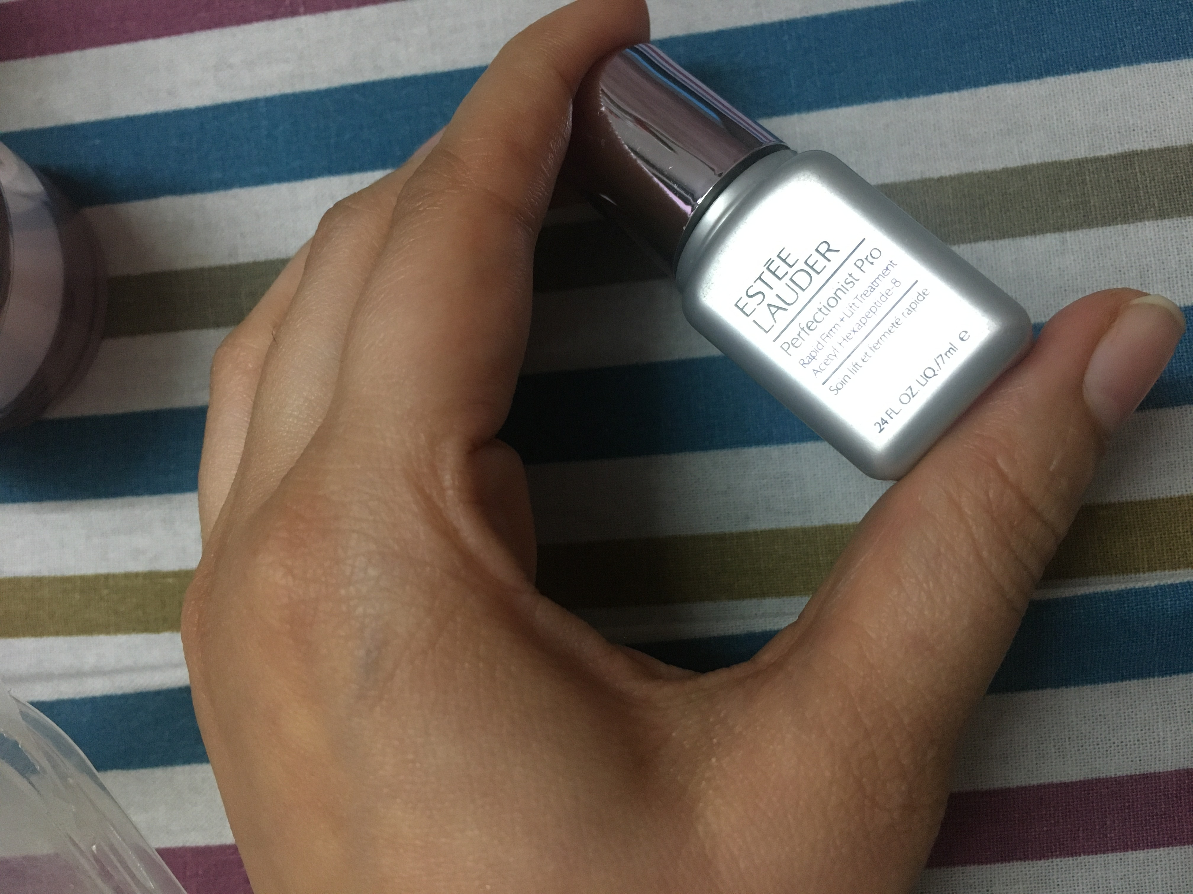 Estee Lauder Clear Difference Advanced Blemish Serum-No blemishes now-By ritikajilka1991