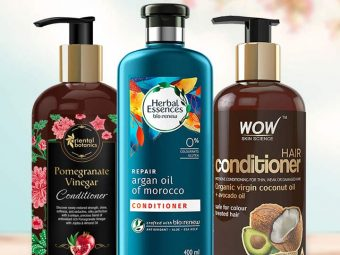 15 Best Natural Hair Conditioners To Try Out In 2021
