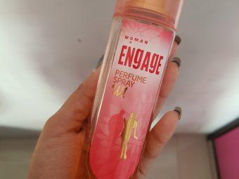 Engage W1 Perfume Spray – For Women -The best perfume spray-By mugdha2001