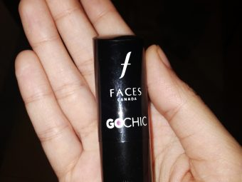 Faces Go Chic Lipstick pic 1-WORTH BUYING-By akanksha_parate_