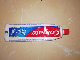 Colgate Strong Teeth Toothpaste -Bestttttt-By akanksha_parate_