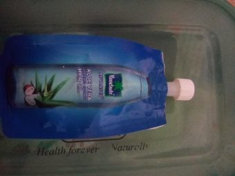 Parachute Advansed Aloe Vera Enriched Coconut Hair Oil -Parachute Advansed Aloe Vera Enriched Coconut Hair Oil-By aflyingsoul