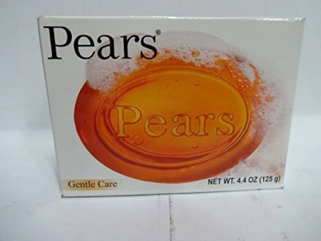 Pears Pure And Gentle Soap -Refreshing-By pogostylecase