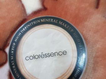 Coloressence Compact Powder -Pocket friendly Compact!-By poonam_kakkar