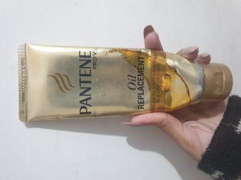 Pantene Pro-V Oil Replacement -Multitasking Product-By vitika_singh