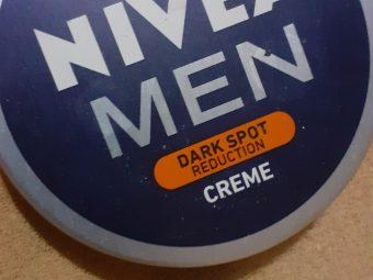 Nivea Men Dark Spot Reduction Cream -Nivea Cream For Men-By vanitylove