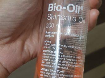 Bio Oil – Specialist Skin Care Oil -Ultimate Oil for scars-By poonam_kakkar