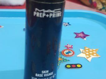 MAC Prep And Prime Skin Base Visage -Creates smooth base!-By poonam_kakkar