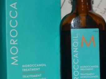 Moroccanoil Treatment -Moroccan oil-By simranwalia29