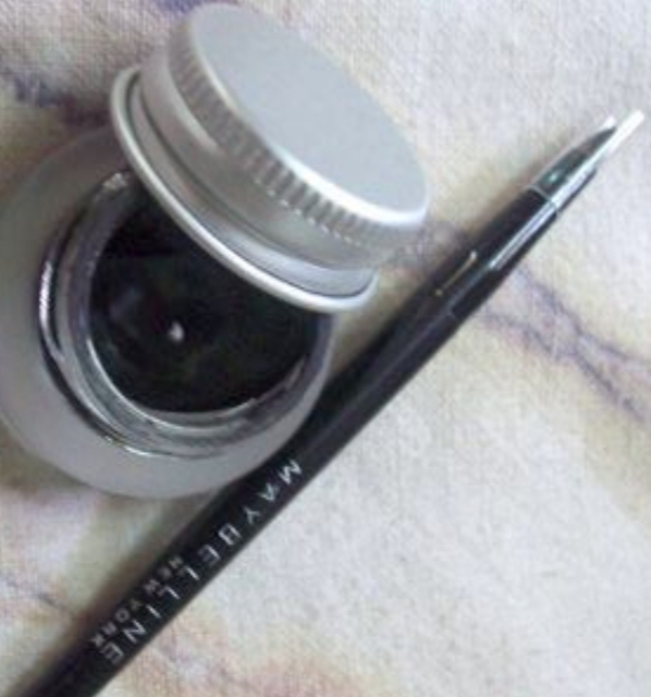 fab-review-Maybelline gel eyeliner-By simranwalia29