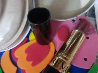 Revlon Super Lustrous Lipstick -Enriched with vitamin E and avocado-By poonam_kakkar