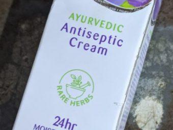 Boroplus Antiseptic Cream -Boroplus antiseptic cream-By simranwalia29