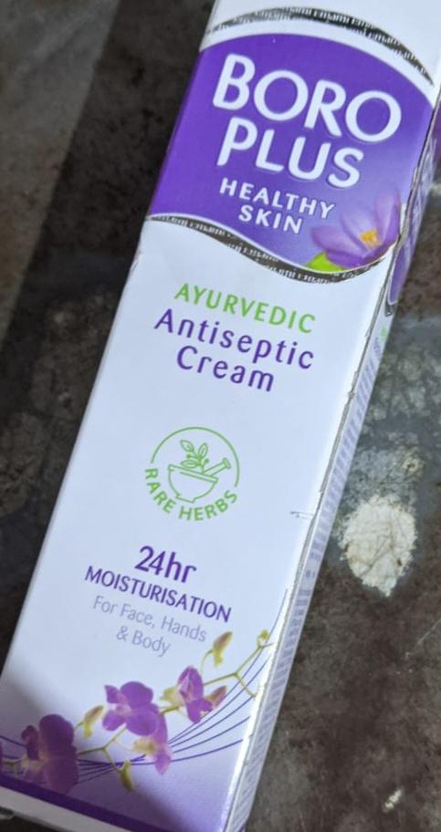 Boroplus Antiseptic Cream-Boroplus antiseptic cream-By simranwalia29