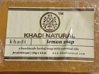 Khadi Natural Handmade Soap -Best Handmade Soap-By vaishali_0111