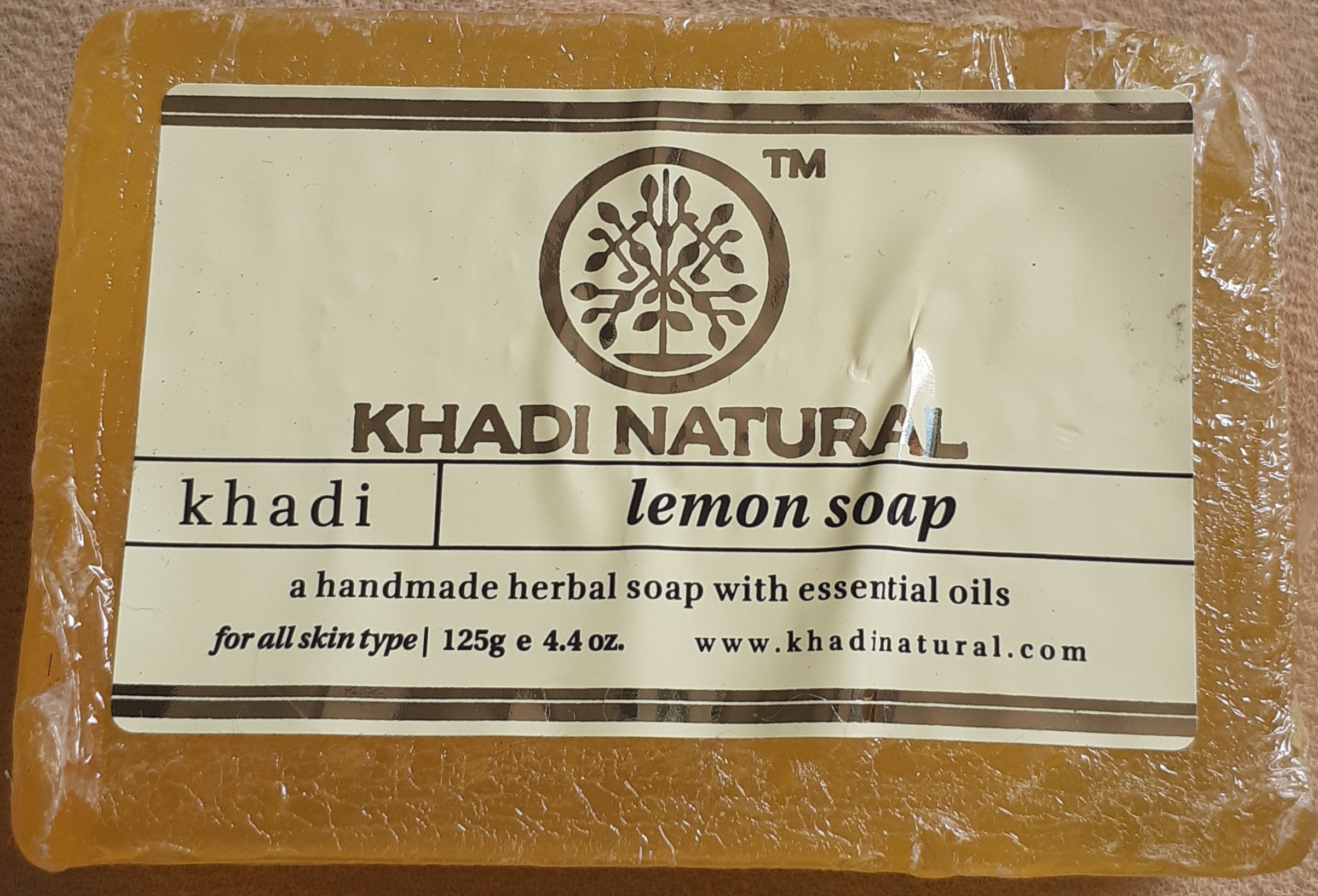 Khadi Natural Handmade Soap -Best Handmade Soap-By vaishali_0111