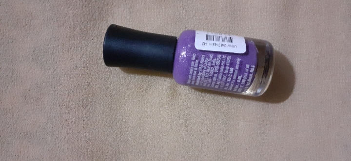 Sally Hansen Hard As Nails Xtreme Wear-Amazing color payoff-By vanitylove
