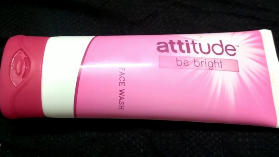fab-review-Amway face wash-By simranwalia29