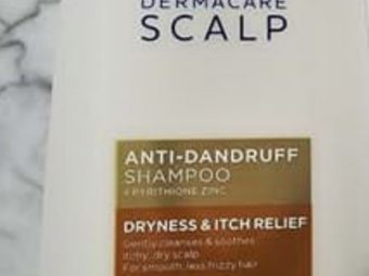 Dove Dermacare Scalp Clean & Fresh Anti-Dandruff Shampoo -Works great-By vanitylove