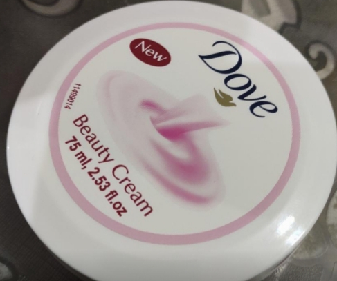 Dove Beauty Cream-Facial cream-By vanitylove
