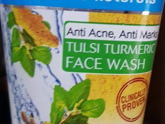 Everyuth Tulsi Turmeric Face Wash -Controls Oil-By vaishali_0111