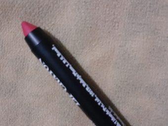 Sugar Matte As Hell Crayon Lipstick -Pigmented matte crayon-By vanitylove