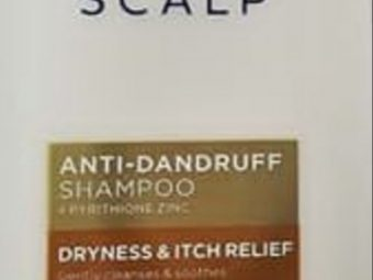 Dove Dermacare Scalp Clean & Fresh Anti-Dandruff Shampoo -Can be used regularly-By vaishali_0111