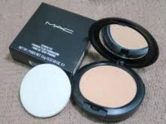 MAC Studio Fix Powder Plus Foundation -Does not cake-By vanitylove