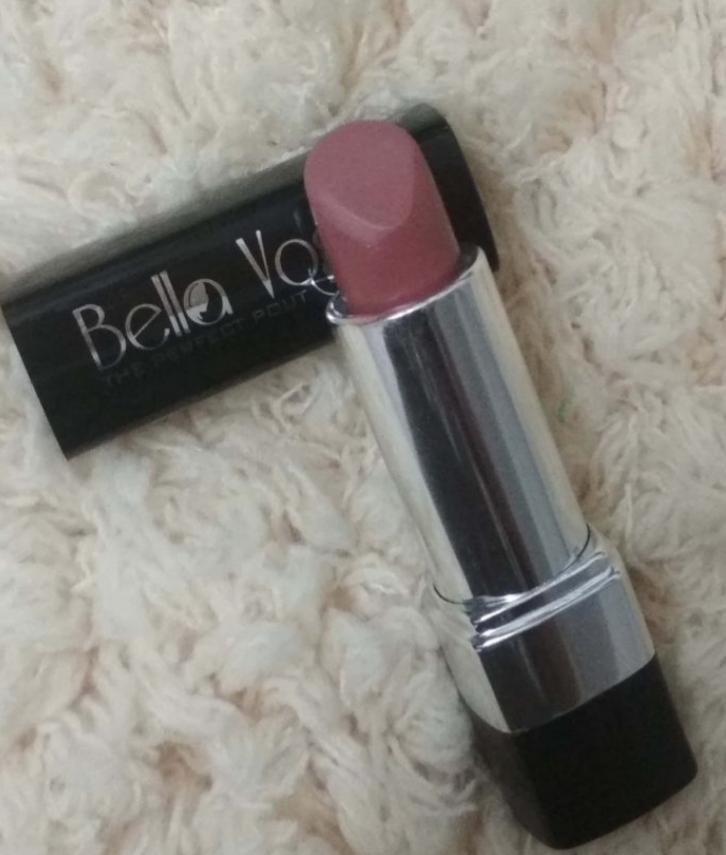 Bella Voste Ulti Matte Nude Lipstick-Bella voste nude lipstick-By simranwalia29