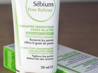Bioderma Sebium Pore Refiner -Bioderma sebium pore Refiner-By simranwalia29