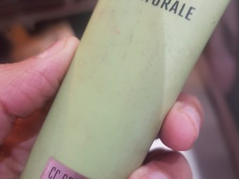 Lakme 9 To 5 Naturale Cc Cream -Perfect for daily wear!-By poonam_kakkar