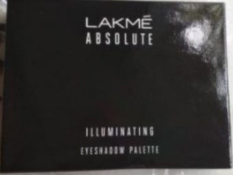Lakme Absolute Illuminating Eyeshadow Palette pic 2-Limited editon!-By poonam_kakkar