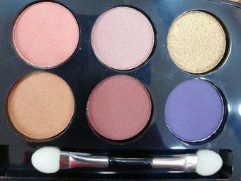 Lakme Absolute Illuminating Eyeshadow Palette pic 1-Limited editon!-By poonam_kakkar