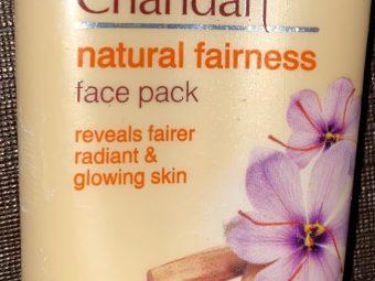 Joy Kesar Chandan Face Pack -Brightens Skin-By vaishali_0111