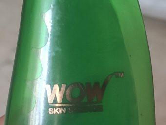 WOW Skin Science Aloe Vera Gel -Multi Purpose Gel-By vaishali_0111