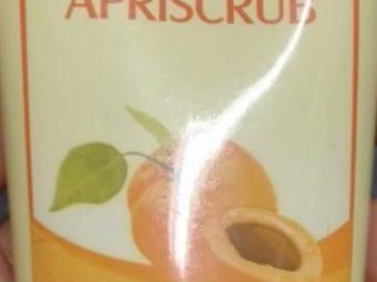 Lotus Herbals Apriscrub Fresh Apricot Scrub -Exfoliates Skin-By vaishali_0111