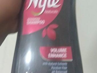 Nyle Dryness Hydration Shampoo -Nice Shampoo-By vaishali_0111