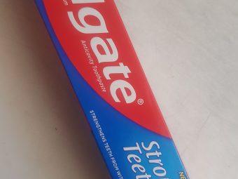 Colgate Strong Teeth Toothpaste -Age old Toohpaste!-By poonam_kakkar