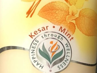 Himalaya Herbals Fairness Kesar Face Wash -Natural Glow-By vaishali_0111