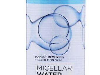 L'Oreal Paris Micellar Cleansing Water -Nice-By pogostylecase
