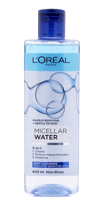 L'Oreal Paris Micellar Cleansing Water-Nice-By pogostylecase